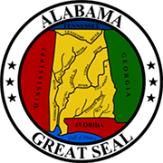 Alabama Secretary of State Seal
