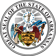 Arkansas Secretary of State Seal