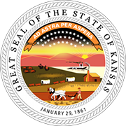 Kansas Secretary of State Seal