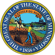 Minnesota Secretary of State Seal