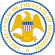 Mississippi Secretary of State Seal