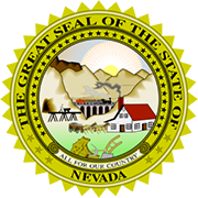 Nevada Secretary of State Seal
