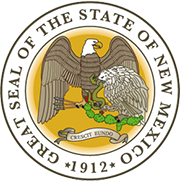 New Mexico Secretary of State Seal