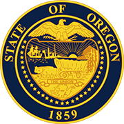 Oregon Secretary of State Seal