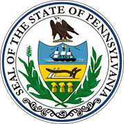 Pennsylvania Secretary of State Seal