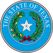 Texas Secretary of State Seal