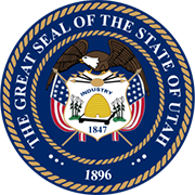 Utah Secretary of State Seal