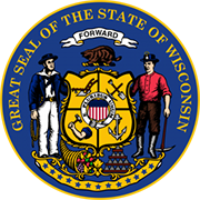 Wisconsin Secretary of State Seal