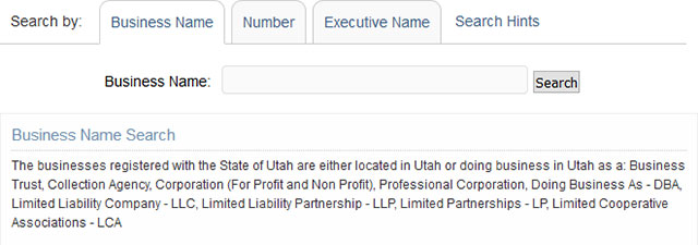 Business Eny Search Utah - Best Business 2018